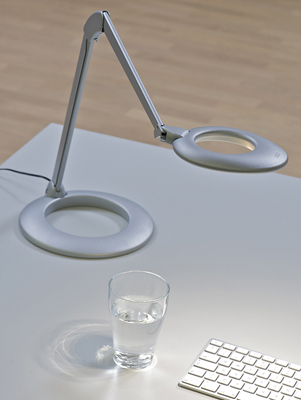 Luxo Ovelo LED Task Light