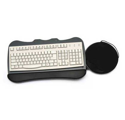 Weber Knapp SlimForm 19in Keyboard Tray