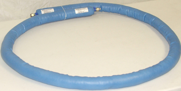 Rmax Cryogenic LN2 Insulated Hose Assembly Inside Diameter 0.50 inch