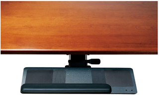 Humanscale 500 Big Keyboard System