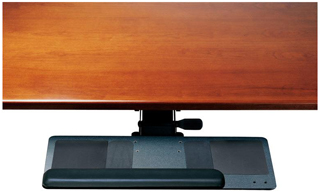 Humanscale 550 Big Compact Keyboard System
