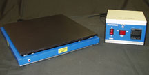 HP-1616-P Industrial Laboratory Hot Plate Heated area of 16  in x 16  in