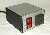 Temp Controller Assy West-Bond Hot Plates