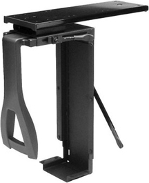 Workrite Vertical 902 Locking CPU Holder