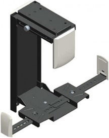 Workrite 920 CPU Holder
