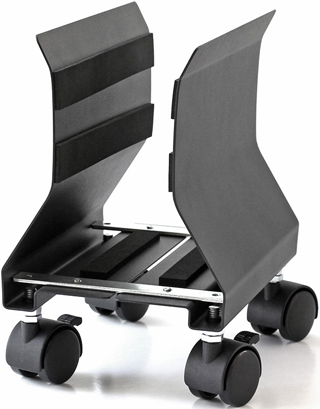 Workrite Mobile 950-B CPU Holder