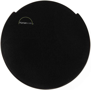 Humanscale 8.5 inch Clip Mouse Pad with Gel