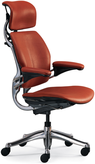 Humanscale Freedom Chair with Headrest
