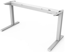 Humanscale Float Height Adjustable Sit-Stand Table Base Only