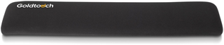 Goldtouch SlimLine Wrist Rest | Black