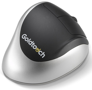 Goldtouch Bluetooth Comfort Mouse | Right Handed