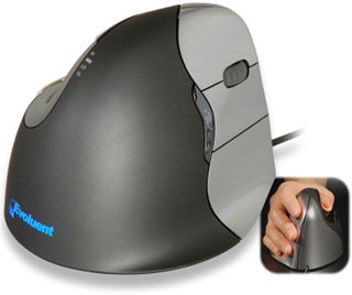Goldtouch Evoluent Vertical Mouse 4