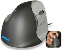 Goldtouch Evoluent VerticalMouse 4 | Wireless