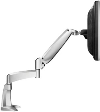 Workrite Poise Monitor Arm