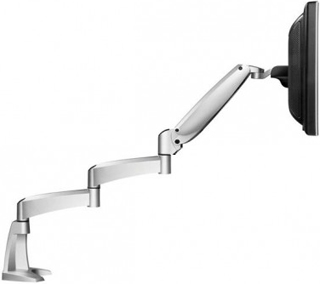 Workrite Poise - Extended Monitor Arm