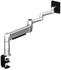 SpaceCo SA01XP Extended SpaceArm Monitor Arm