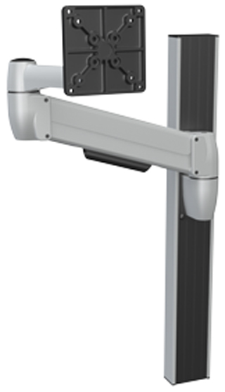 SpaceCo SA Standard Arm Channel Mount