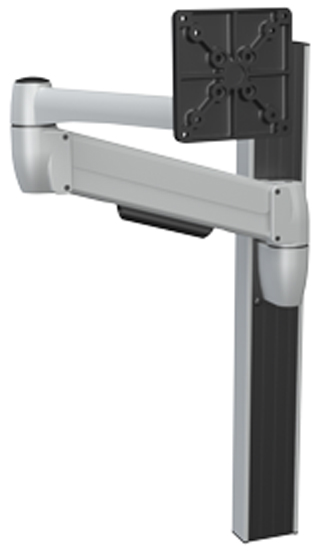 SpaceCo SX Long Arm Channel Mount