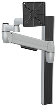 SpaceCo XP Extended Arm Channel Mount