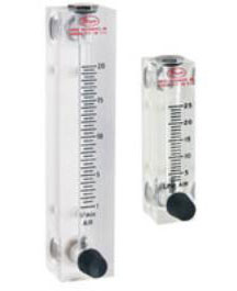 Flow Meters for N2 Flow Control and Plemum Wall Units