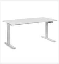 Humanscale Height Adjustable Tables