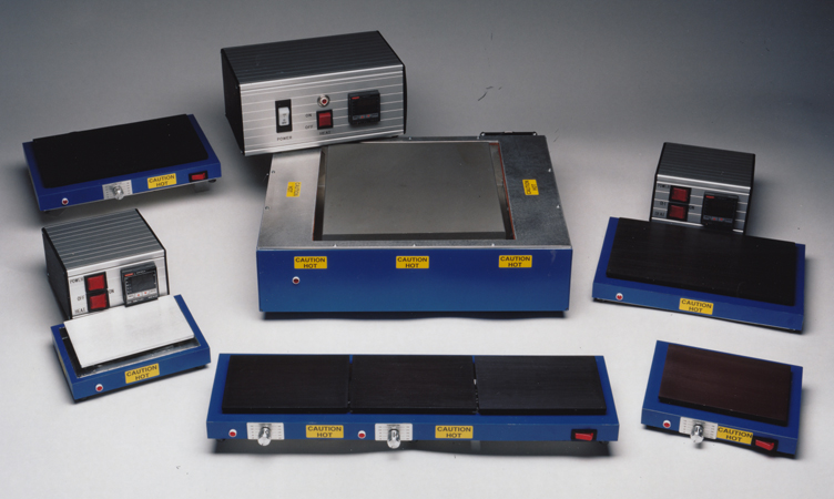 Industrial Hot Plates