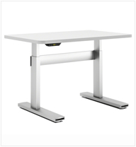 Steelcase Height Adjustable Tables