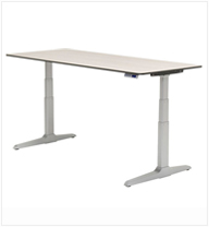 Workrite Height Adjustable Tables