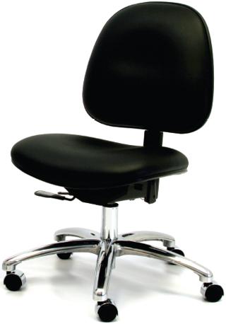 sc 1 th 269 & Gibo Kodama ESD Class 100 Stamina 3000 Cleanroom Desk Height Chair
